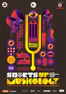 ShortsUP Musicology la Opera Nationala