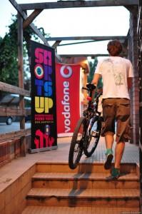 ShortsUP Open Air