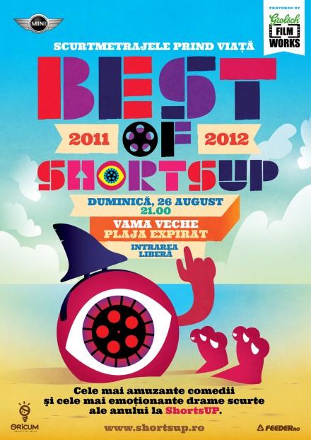 ShortsUP Best Of Vama Veche