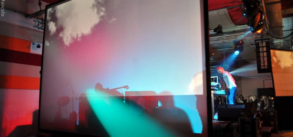 Cu Viteza Luminii in fotografii