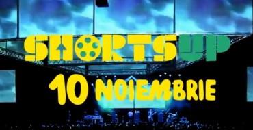 Sofa Surfers vine la ShortsUP pe 10 noiembrie