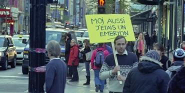 Nu ma uita (r. Jean‐François Asselin, Canada, 2013)