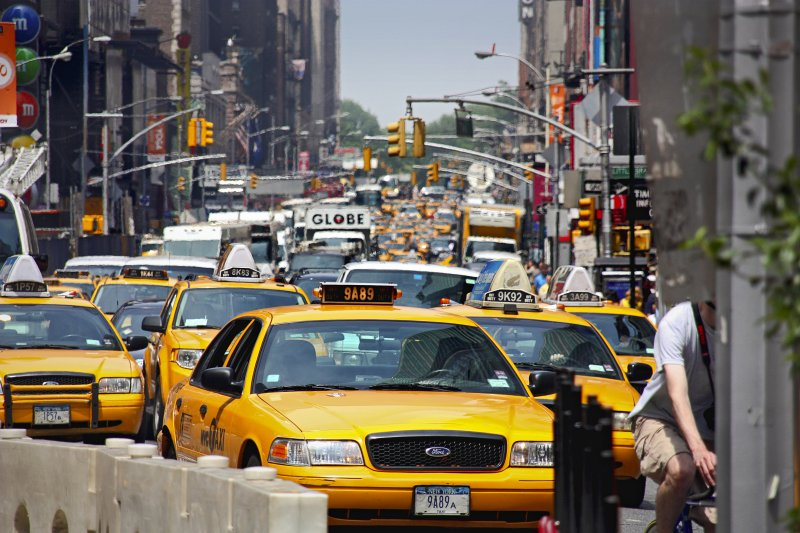 taxi-uri MICI