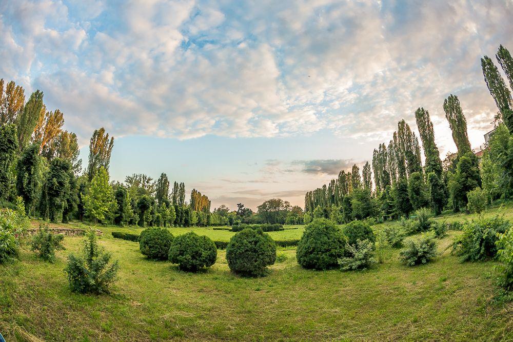 Gradina Botanica Foto @Cristian Vasile 3