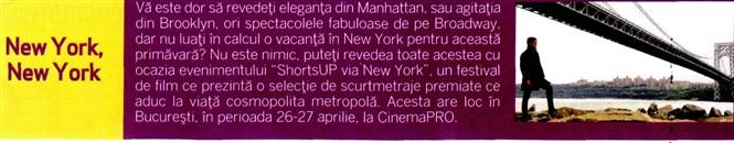 Shortsup via NY Biz