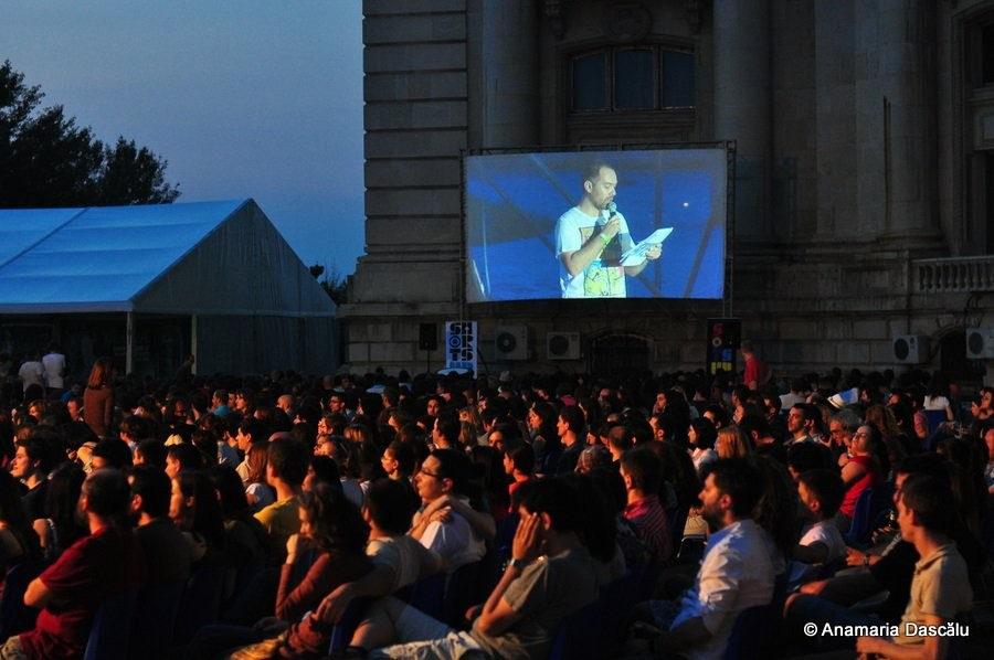 Noaptea Lunga 2011