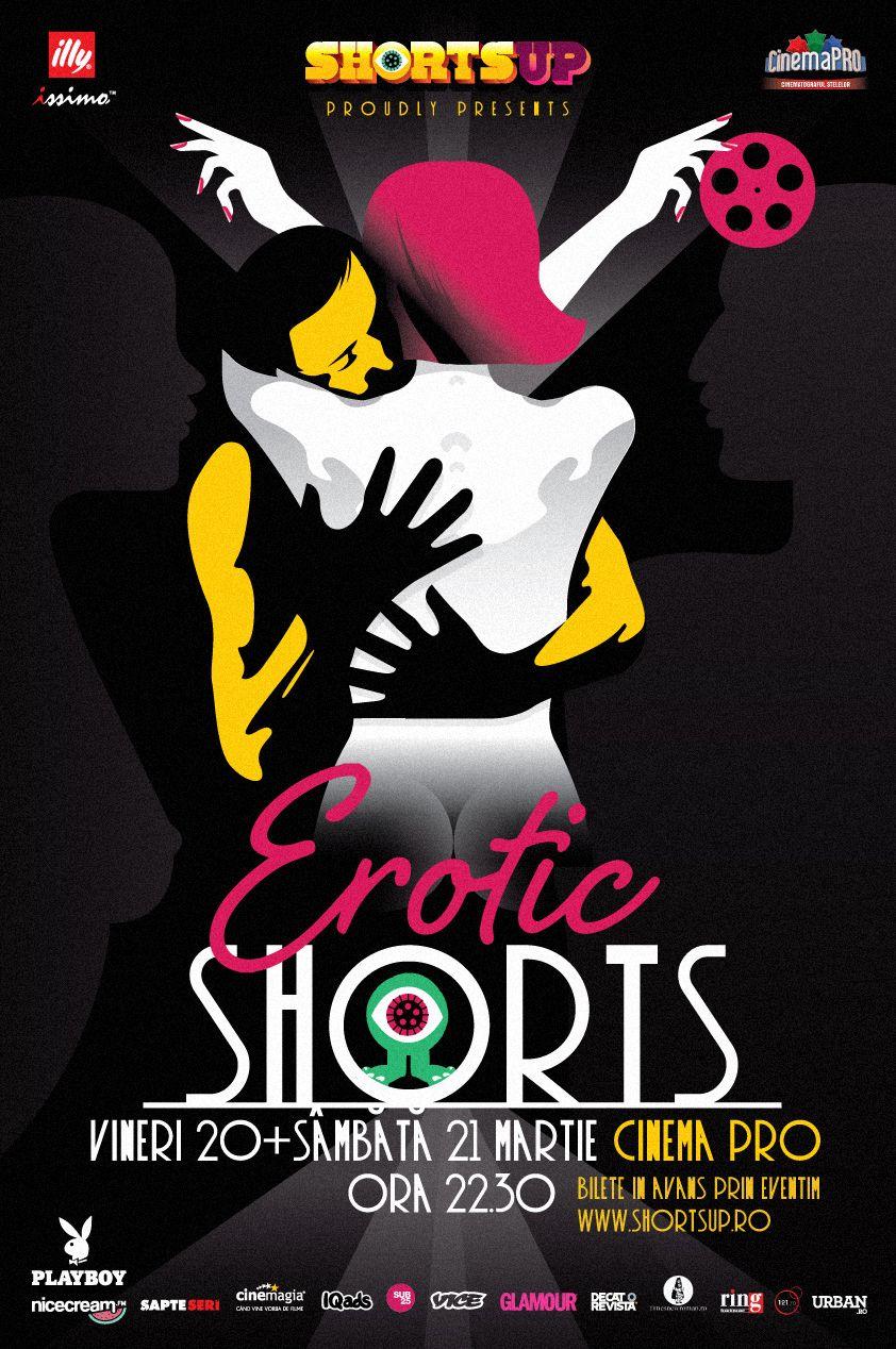ShortsUP Martie