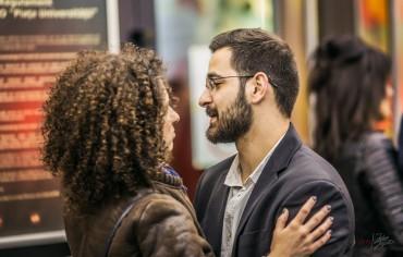Chimia iubirii la Cinema PRO