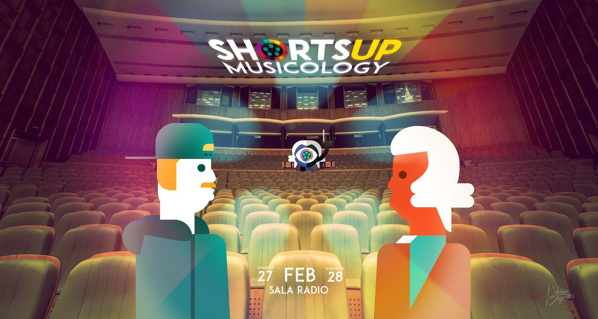 Musicology Sala Radio