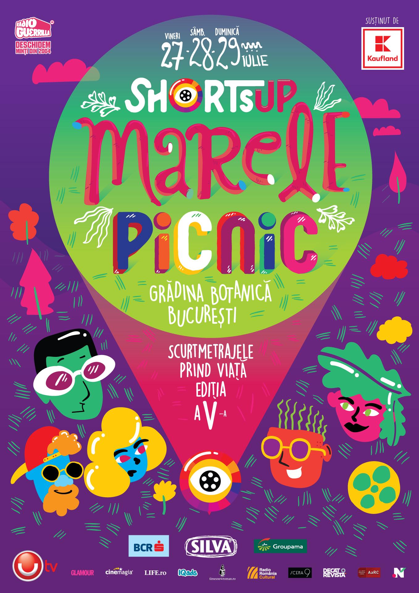afis m picnic 2018