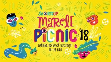 Marele Picnic 2018 are loc pe 28-29 iulie