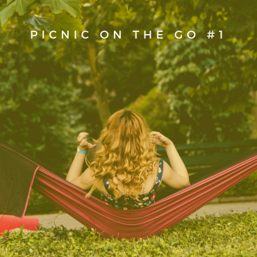 Playlist picnic on the go #1 🍉 🎥