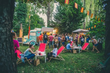 Ce facem la Marele Picnic 2018:  FILM & BEYOND