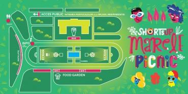 Reguli & kit de picnic cinematografic: 27-29 iulie