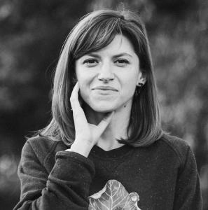 Daniela Ungureanu
