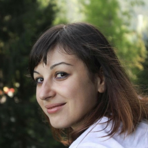 Diana Chițu